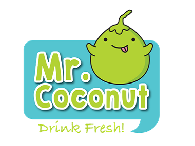 Mr. Coconut